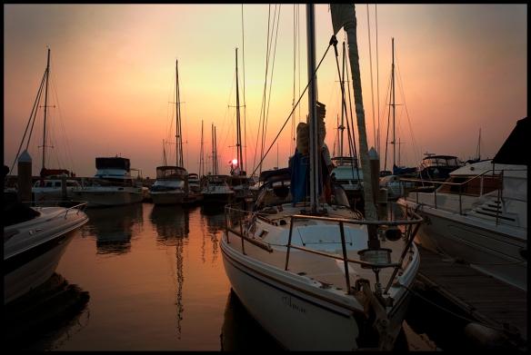 MikesBoat3-Marina