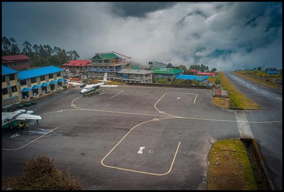 LuklaAirport