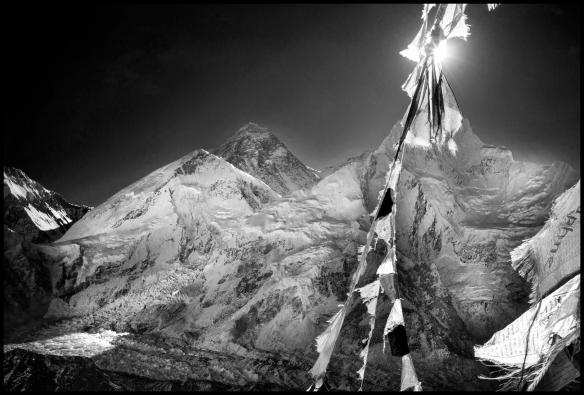 Day9-LhoLa-Everest-Nuptse