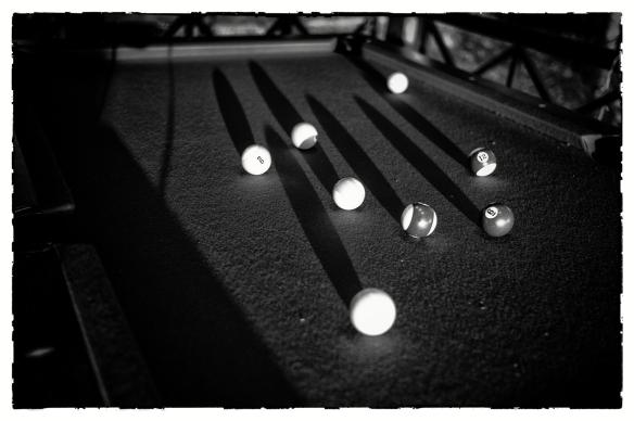 PoolBallsShadows