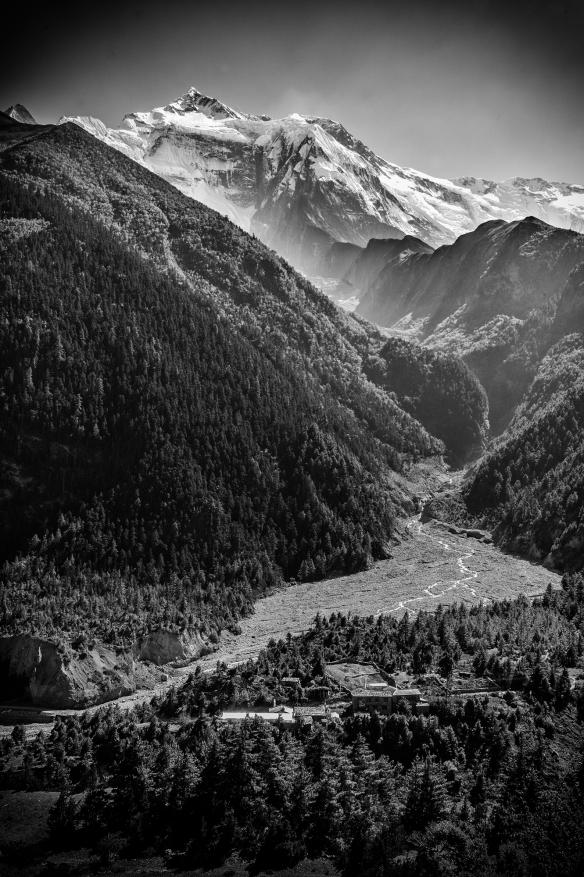 Annapurna-II-IV
