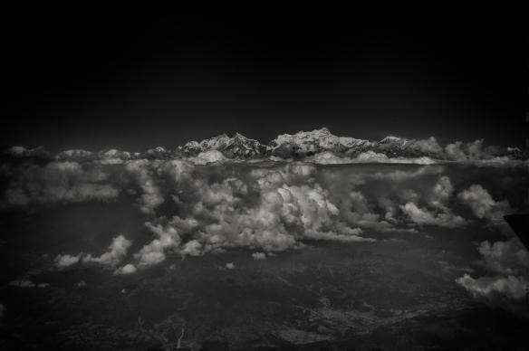 Manaslu-Plane