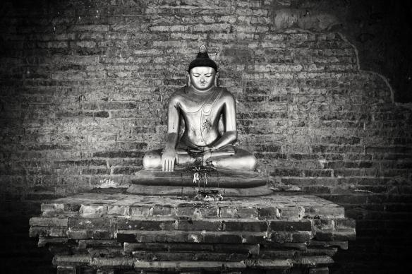 BuddhaFullFrontal