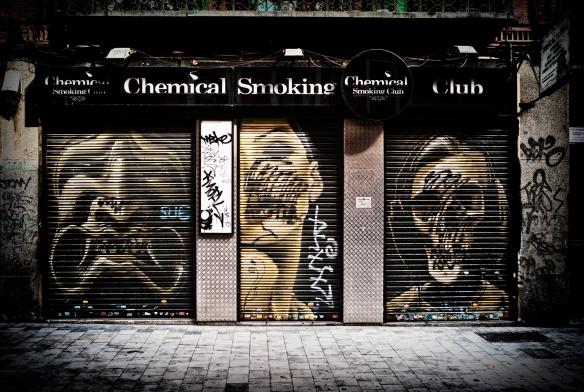 ChemSmokingClub